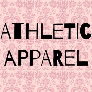 Athletic Apparel Beyond This Point